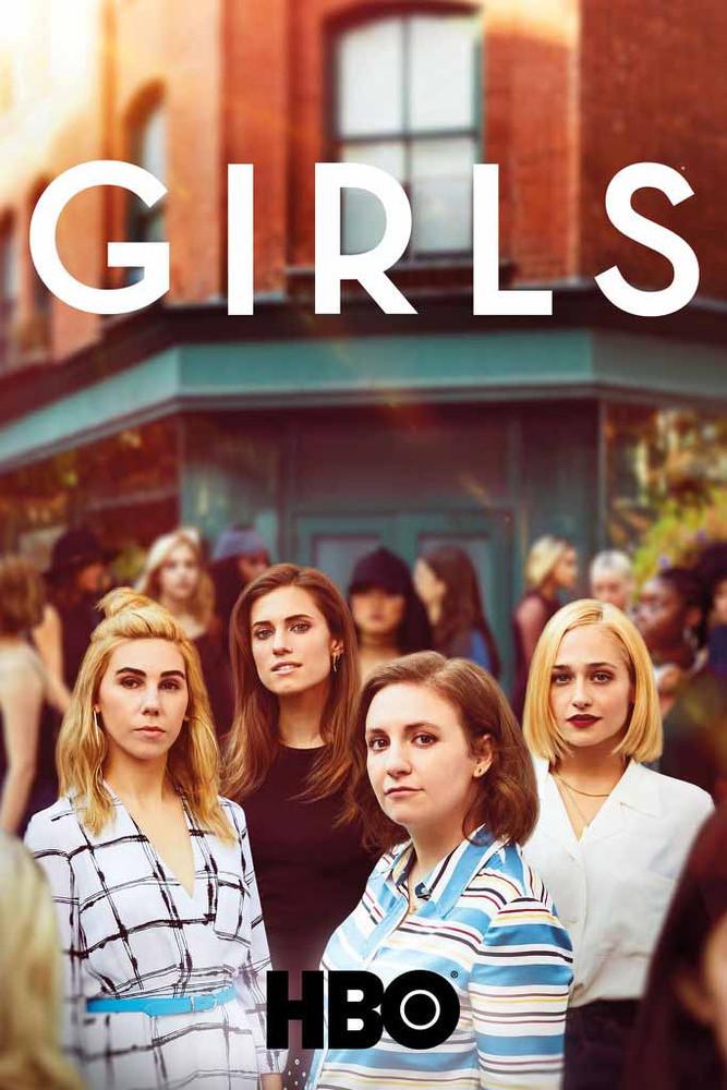 Girls: Season 6 [Vudu HD]
