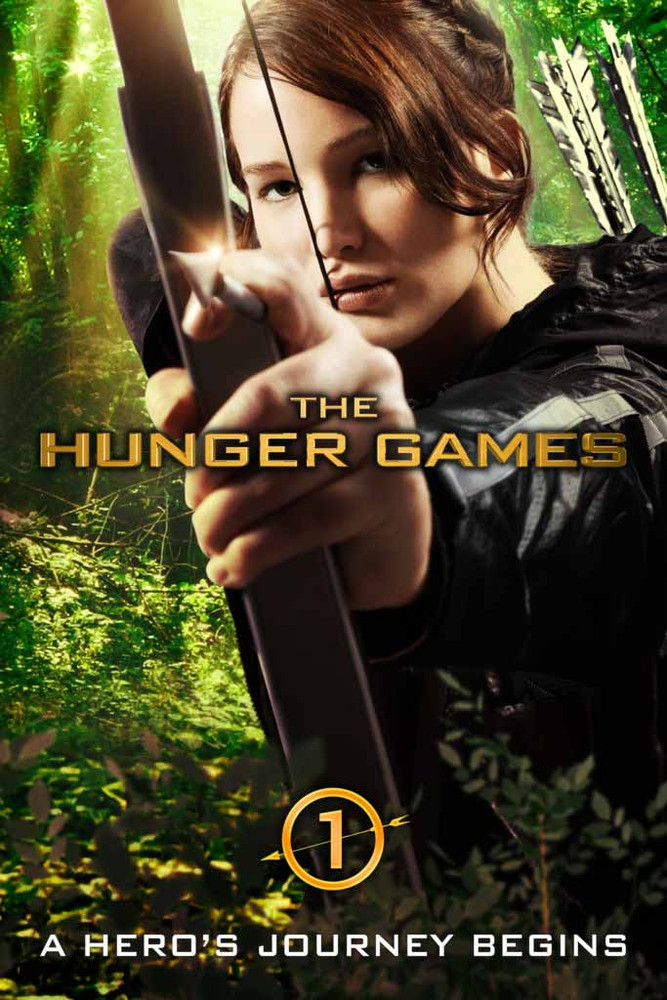 The Hunger Games [Vudu HD]