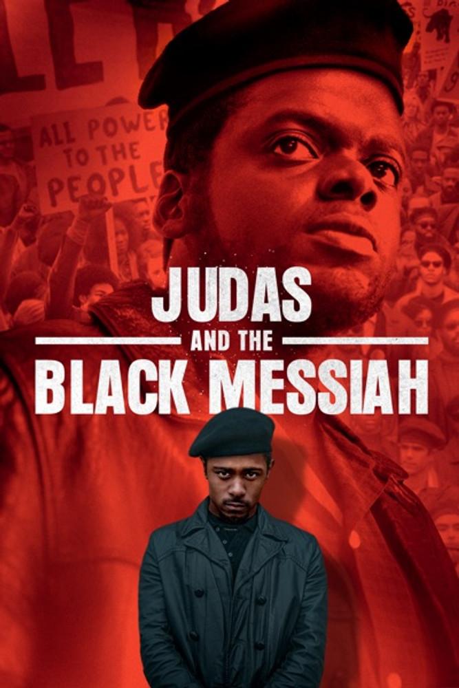 Judas And The Black Messiah [Movies Anywhere HD, Vudu HD or iTunes HD via Movies Anywhere]