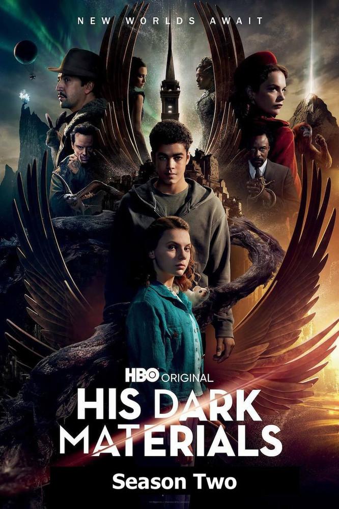 His Dark Materials Season 2 [Vudu HD]