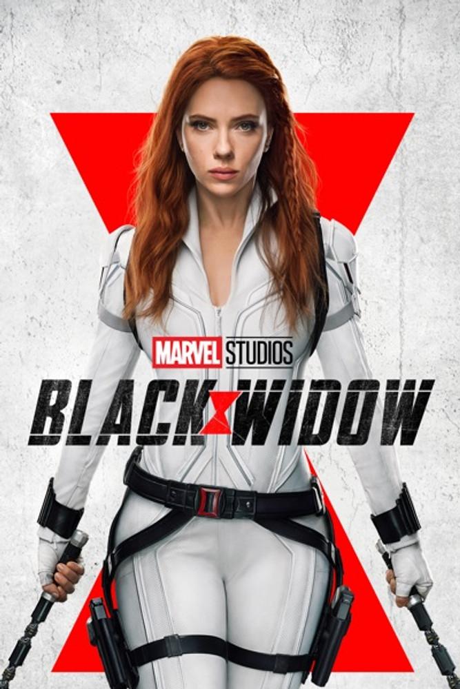 Black Widow [Movies Anywhere 4K, Vudu 4K or iTunes 4K via Movies Anywhere]