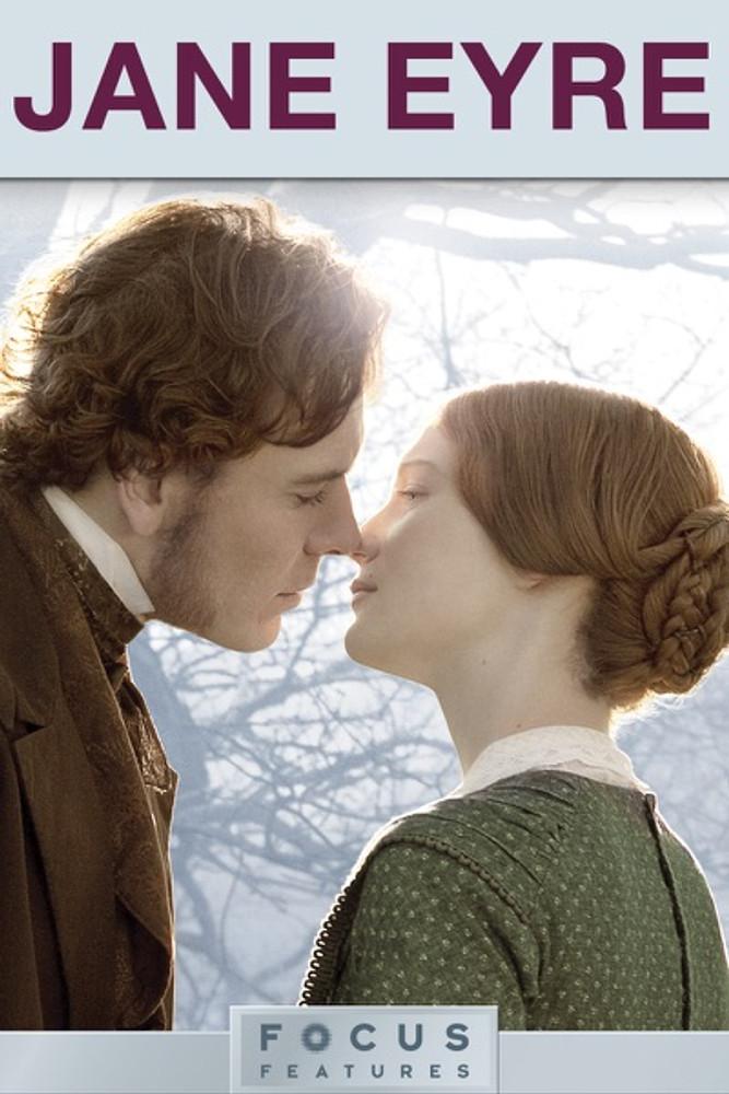 Jane Eyre [Movies Anywhere HD, Vudu HD or iTunes HD via Movies Anywhere]