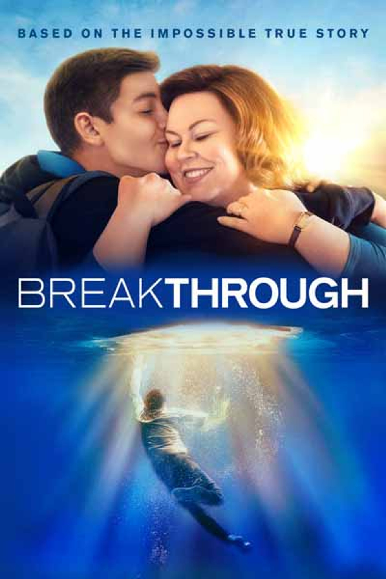 Breakthrough [Movies Anywhere HD, Vudu HD or iTunes HD via Movies Anywhere]