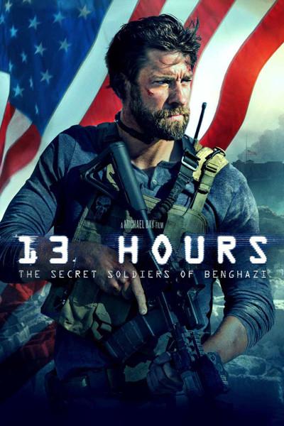13 Hours [Vudu HD]