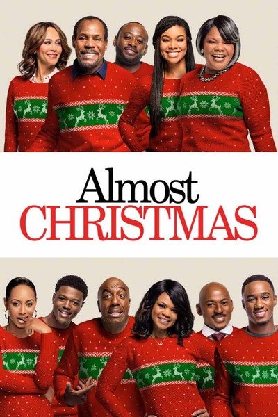 Almost Christmas [Vudu HD or Movies Anywhere HD  via Vudu]