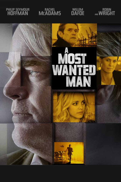 A Most Wanted Man [Vudu HD]