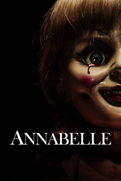 Annabelle [Movies Anywhere HD, Vudu HD or iTunes HD via Movies Anywhere]