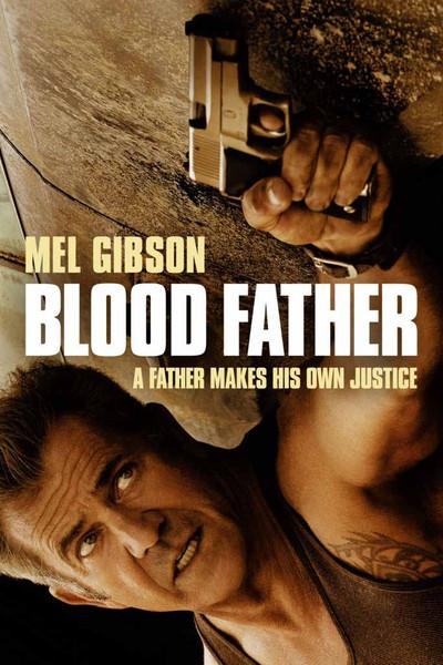Blood Father [Vudu SD]
