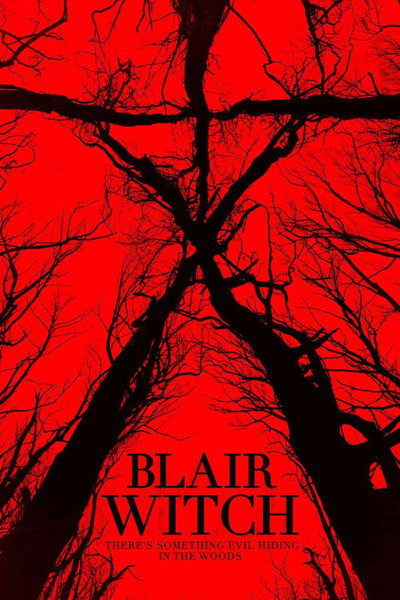 Blair Witch  [iTunes 4K]