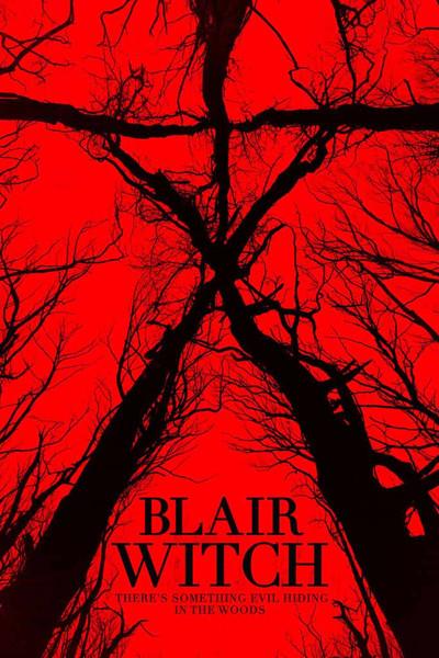Blair Witch  [Vudu HD]