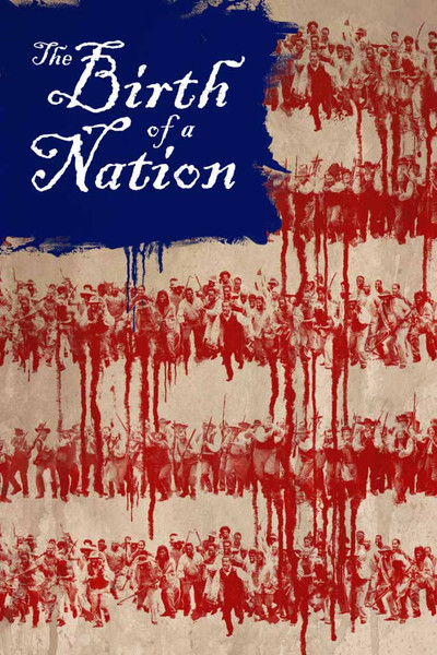The Birth of a Nation [Movies Anywhere HD, Vudu HD or iTunes HD via Movies Anywhere]