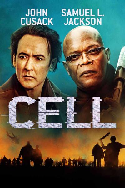 Cell [Vudu SD]