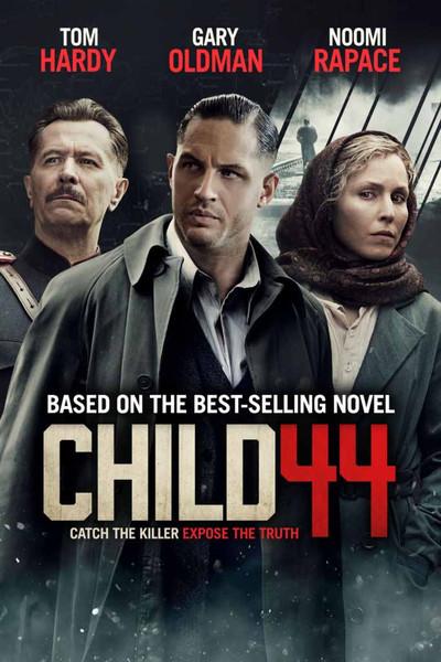 Child 44 [Vudu SD]