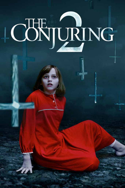 The Conjuring 2  [Movies Anywhere HD, Vudu HD or iTunes HD via Movies Anywhere]