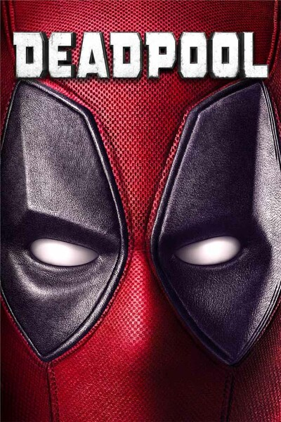 Deadpool [Movies Anywhere HD, Vudu HD or iTunes 4K via Foxredeem.com]