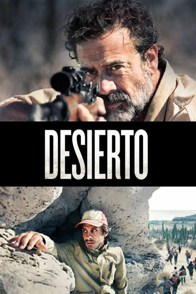 Desierto  [iTunes HD] Ports To Movies Anywhere or iTunes