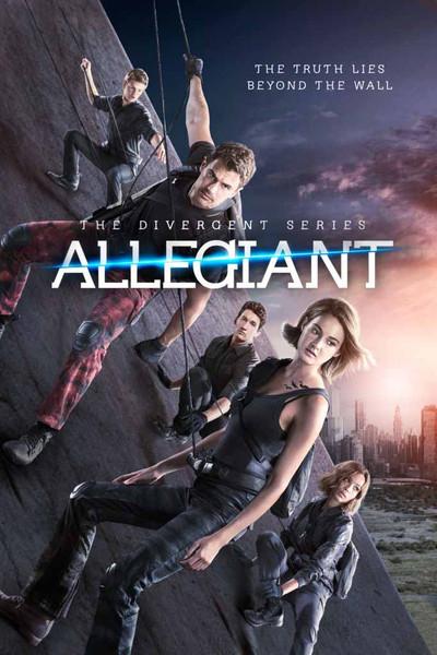 Allegiant [Vudu HD]