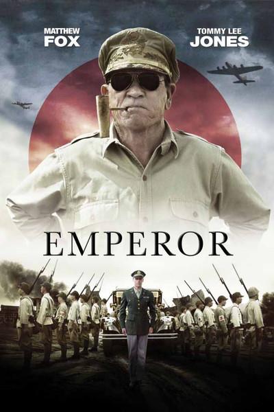 Emperor [Vudu SD]