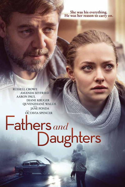 Fathers And Daughters [Vudu SD]