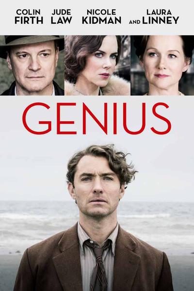Genius [Vudu SD]