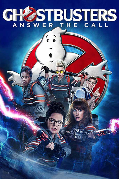 Ghostbusters Answer the Call [Movies Anywhere HD, Vudu HD or iTunes HD via Movies Anywhere]
