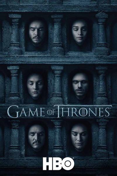 Game Of Thrones Season 6 [Vudu HD]