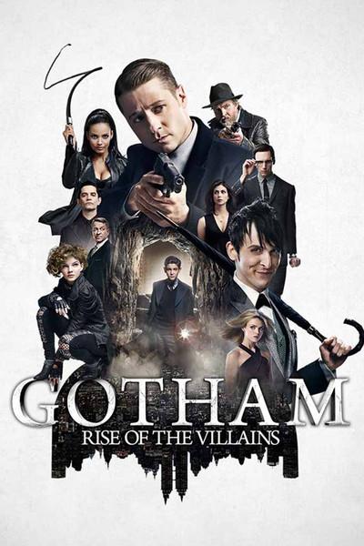 Gotham Season 2 [Vudu HD]