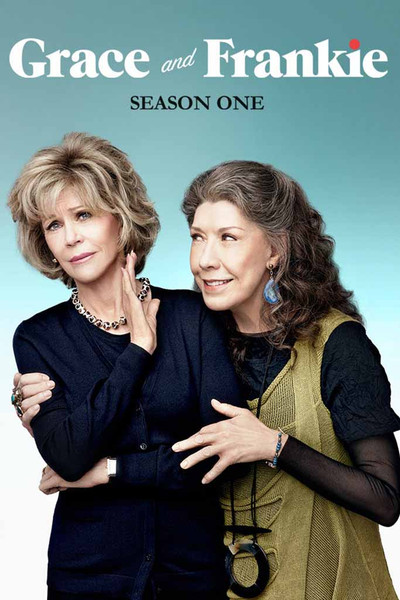 Grace And Frankie: Season 1 [Vudu SD]