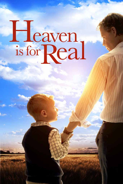 Heaven Is For Real [Movies Anywhere HD, Vudu HD or iTunes HD via Movies Anywhere]