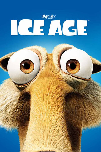 Ice Age [Movies Anywhere HD, Vudu HD or iTunes HD via Movies Anywhere]