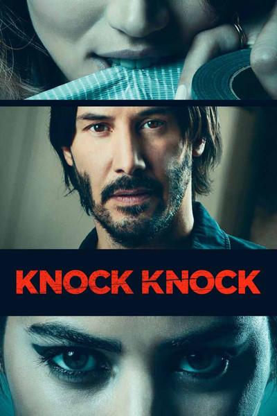 Knock Knock [Vudu SD]