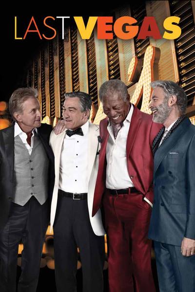 Last Vegas [Movies Anywhere HD, Vudu HD or iTunes HD via Movies Anywhere]