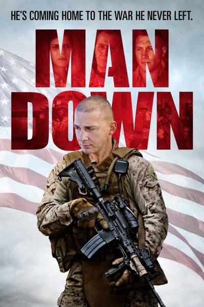 Man Down [Vudu HD]
