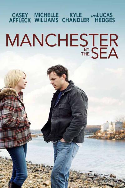 Manchester by the Sea  [Vudu HD]