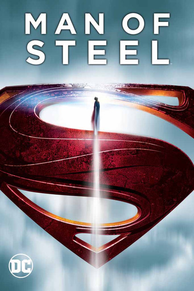 Man of Steel [Movies Anywhere HD, Vudu HD or iTunes HD via Movies Anywhere]