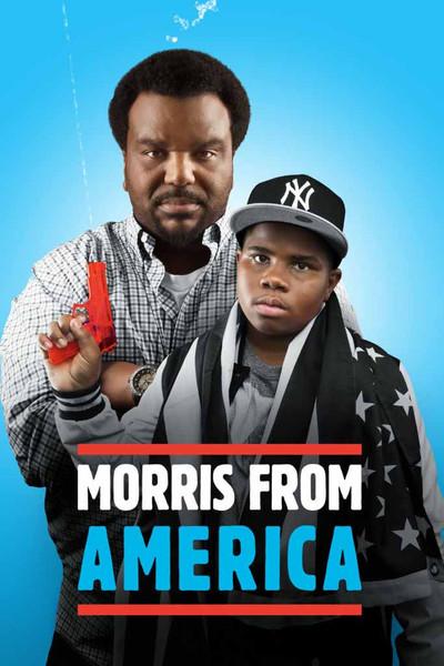 Morris from America [Vudu SD]