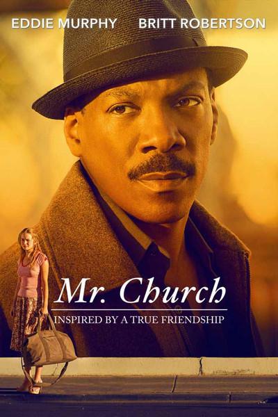Mr. Church [Vudu SD]