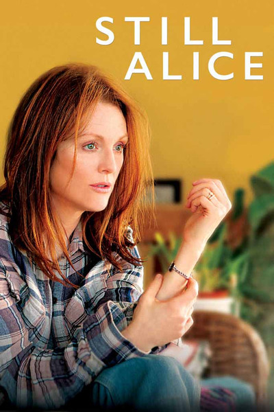 Still Alice [Movies Anywhere HD, Vudu HD or iTunes HD via Movies Anywhere]