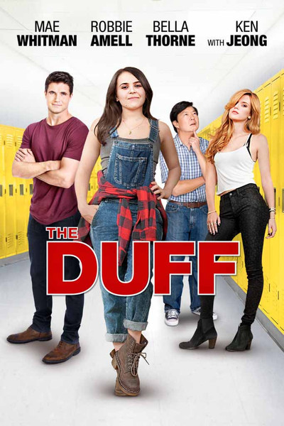The Duff [Vudu SD]