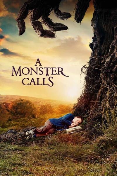 A Monster Calls [Movies Anywhere HD, Vudu HD or iTunes HD via Vudu]