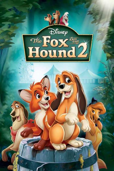 Fox And The Hound 2 [Movies Anywhere HD, Vudu HD or iTunes HD via Movies Anywhere]