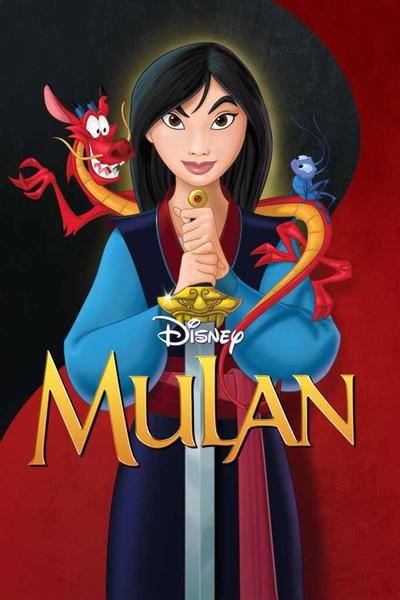 Mulan [Movies Anywhere HD, Vudu HD or iTunes HD via Movies Anywhere]