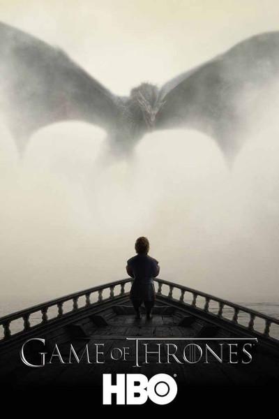 Game Of Thrones Season 5 [Vudu HD]