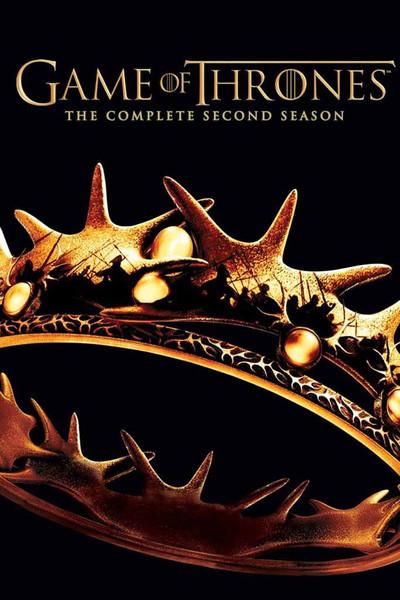 Game Of Thrones Season 2 [iTunes HD]