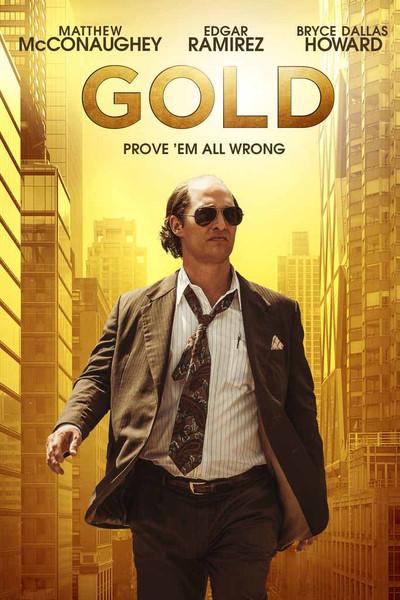 Gold [Vudu HD]
