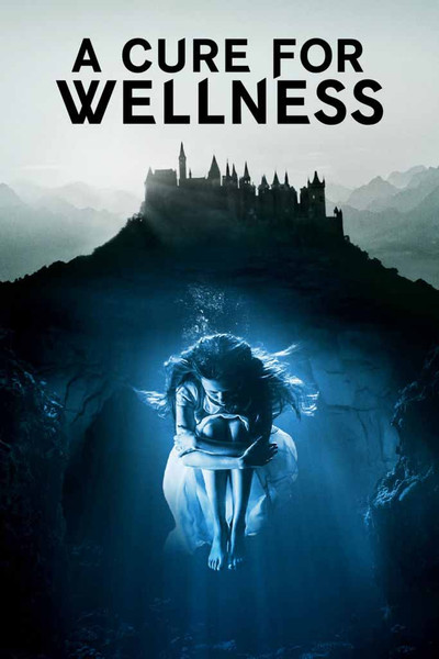 A Cure for Wellness [Movies Anywhere HD, Vudu HD or iTunes HD via Movies Anywhere]