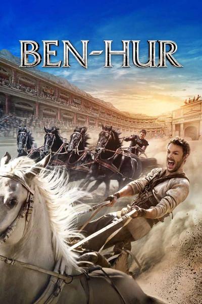Ben Hur (2016) [Vudu HD]