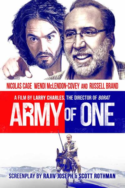Army Of One [Vudu HD]