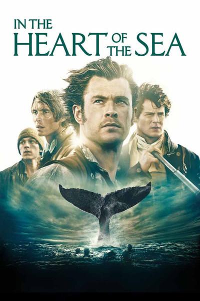 In The Heart Of The Sea [Movies Anywhere HD, Vudu HD or iTunes HD via Movies Anywhere]