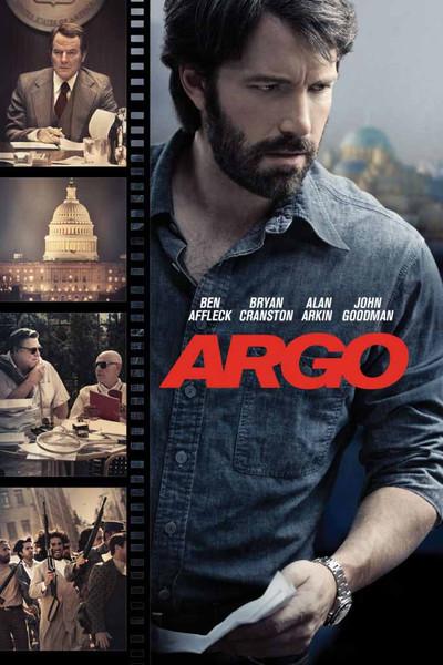 Argo [Movies Anywhere HD, Vudu HD or iTunes HD via Movies Anywhere]